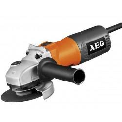 AEG SMERIGLIATRICE MM.115 800W WS8-115S