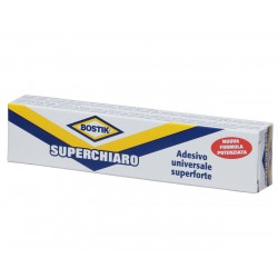 BOSTIK SUPERCHIARO GR. 15