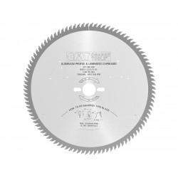 CMT LAMA CIRCOLARE PER ALLUMINIO/PLASTICA D.250 SP.3.2 F.30 DENTI 80