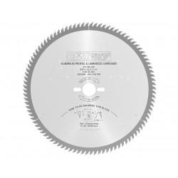 CMT LAMA CIRCOLARE PER MATERIALI NON FERROSI D.300 SP.32 F.32 DENTI 96