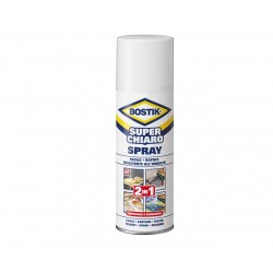 COLLA SPRAY 2 IN 1 BOSTIK SUPERCHIARO ML.500