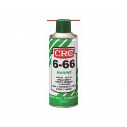 CRC ANTICORROSIVO PER NAUTICA 6-66 ML.400