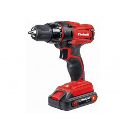 EINHELL AVVITATORE 18V 1,5AH LITIO TC-CD 18-2 LI