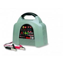 ELECTROMEM CARICABATTERIE MEM110 12V