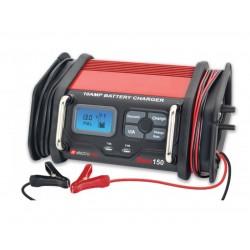 ELECTROMEM CARICABATTERIE MEM150 AUTOMATIC 12V