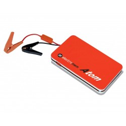 ELECTROMEM MINI BOOSTER ULTRA SLIM ATOM 9000 mAH LITIO