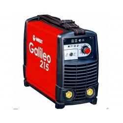 HELVI SALDATRICE INVERTER GALILEO 215