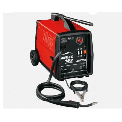 HELVI SALDATRICE PANTHER 152 GAS-NO GAS