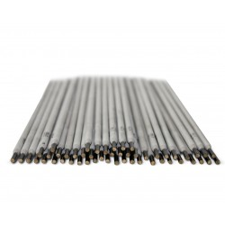 INE ELETTRODI INOX BLISTER 308RLC L.300 MM