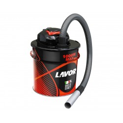LAVORWASH ASPIRACENERE 1000W ASHLEY 410 CON DETERGENTE PER STUFE ML. 500