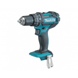 MAKITA AVVITATORE A PERCUSSIONE 18V  BRUSHLESS DHP485ZJ