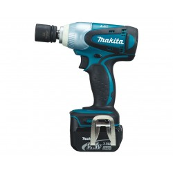 MAKITA AVVITATORE AD IMPULSI 14,4V 3,0AH LITIO BTW250RFE