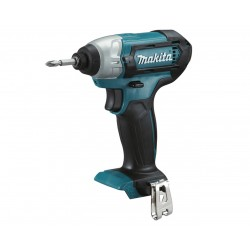 MAKITA KIT AVVITATORE HP331 + AVVITATORE TD110 10.8V 2.0AH LITIO CON 3 BATTERIE CLX202SAX2