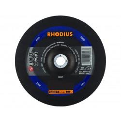 RHODIUS DISCO ABRASIVO PER ACCIAIO   RS2