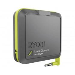 RYOBI MISURATORE LASER DIGITALE PER SMARTPHONE RPW-1000