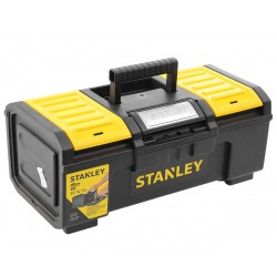 STANLEY CASSETTA PORTAUTENSILI TOOL BOX 16''