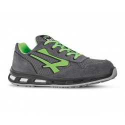 U-POWER SCARPA ANTINFORTUNISTICA POINT S1P