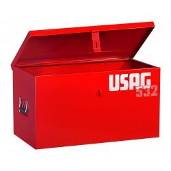 USAG BAULE PORTAUTENSILI 1000X400X450    532 D