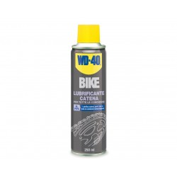WD 40 BIKE LUBRIFICANTE CATENA BICI ML.250