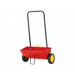 WOLF CARRELLO SPANDICONCIME WE 330 CM.41 LT.15