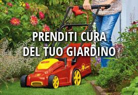 Giardinaggio